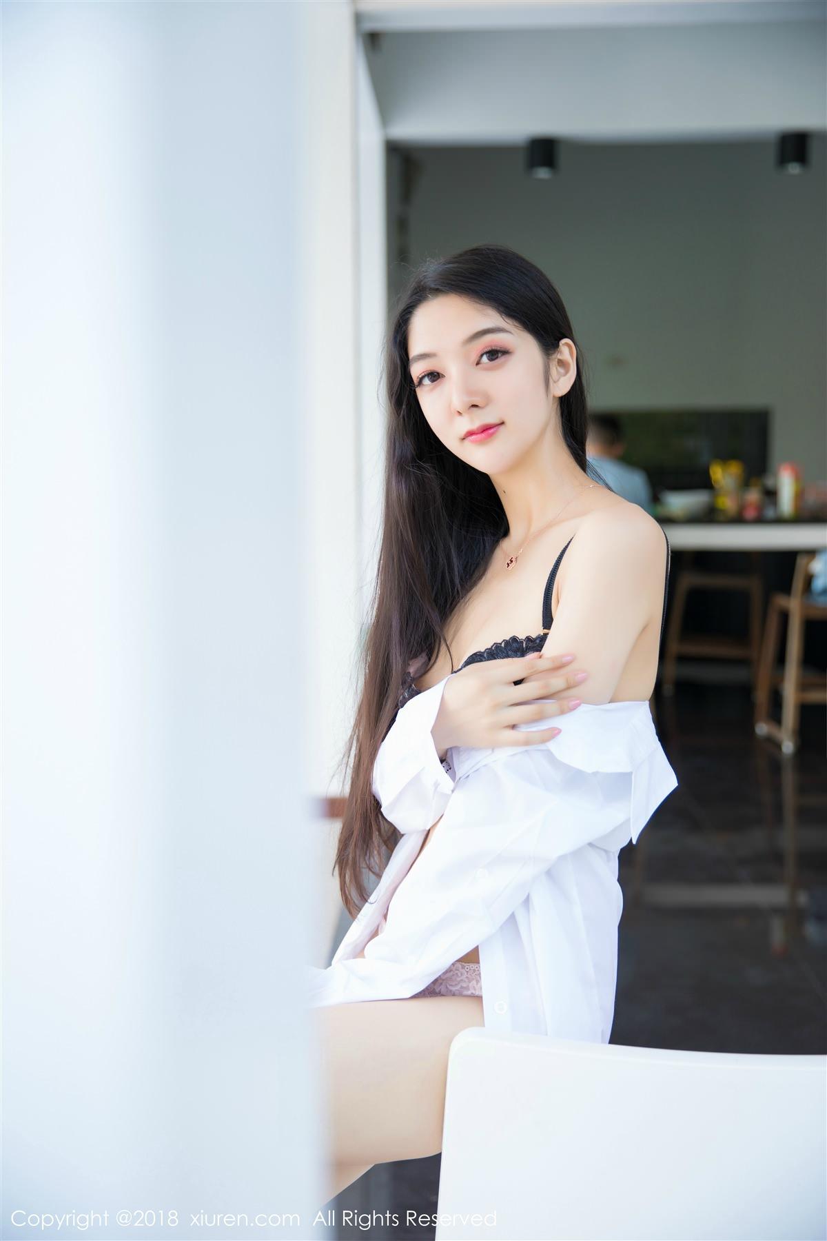 XiuRen No.962 16P, Di Yi, Xiuren