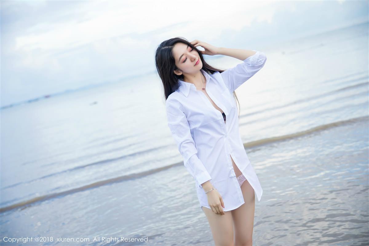 XiuRen No.962 21P, Di Yi, Xiuren