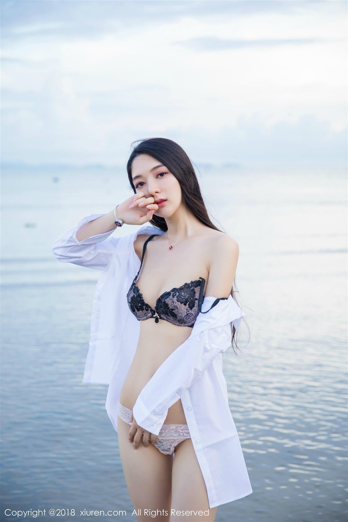 XiuRen No.962 32P, Di Yi, Xiuren