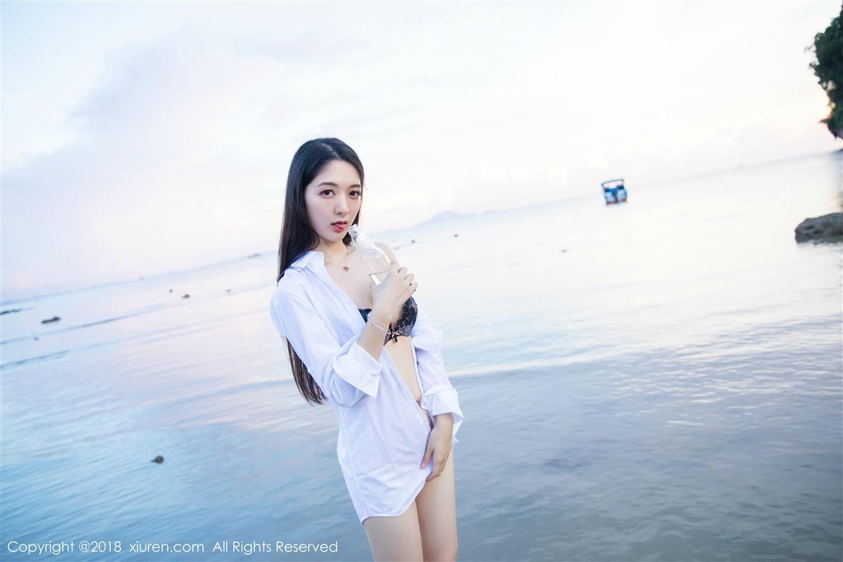 XiuRen No.962 39P, Di Yi, Xiuren