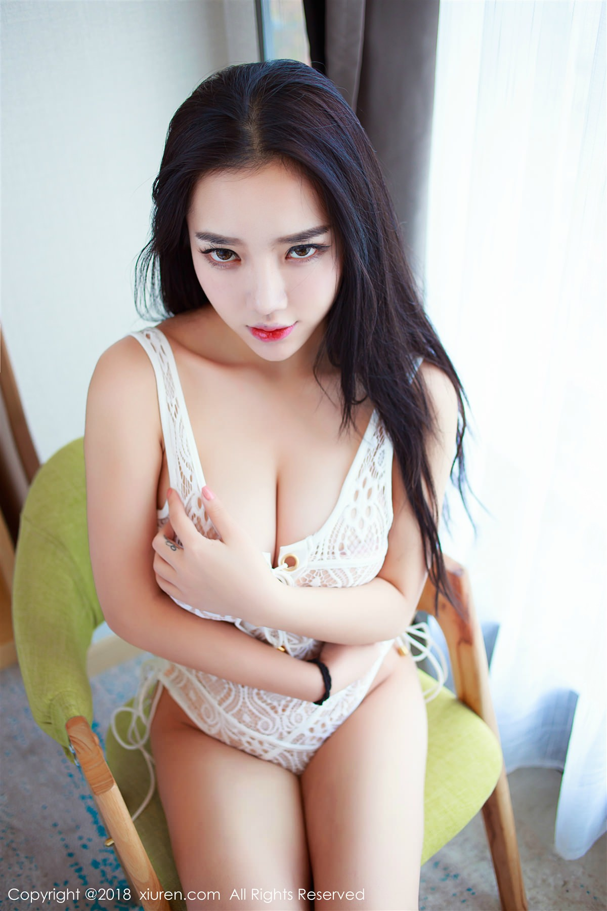 XiuRen No.963 16P, Xia Xue Ai, Xiuren