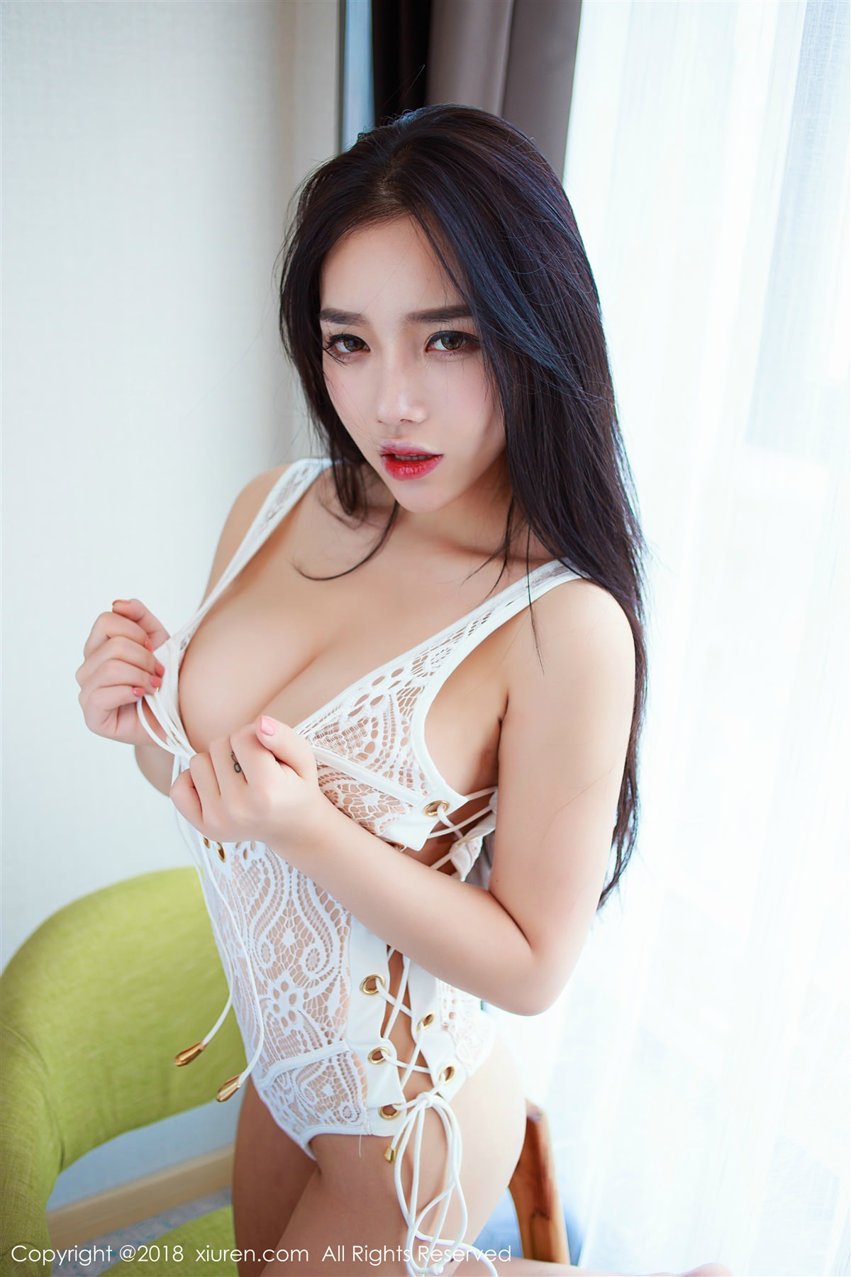 XiuRen No.963 21P, Xia Xue Ai, Xiuren