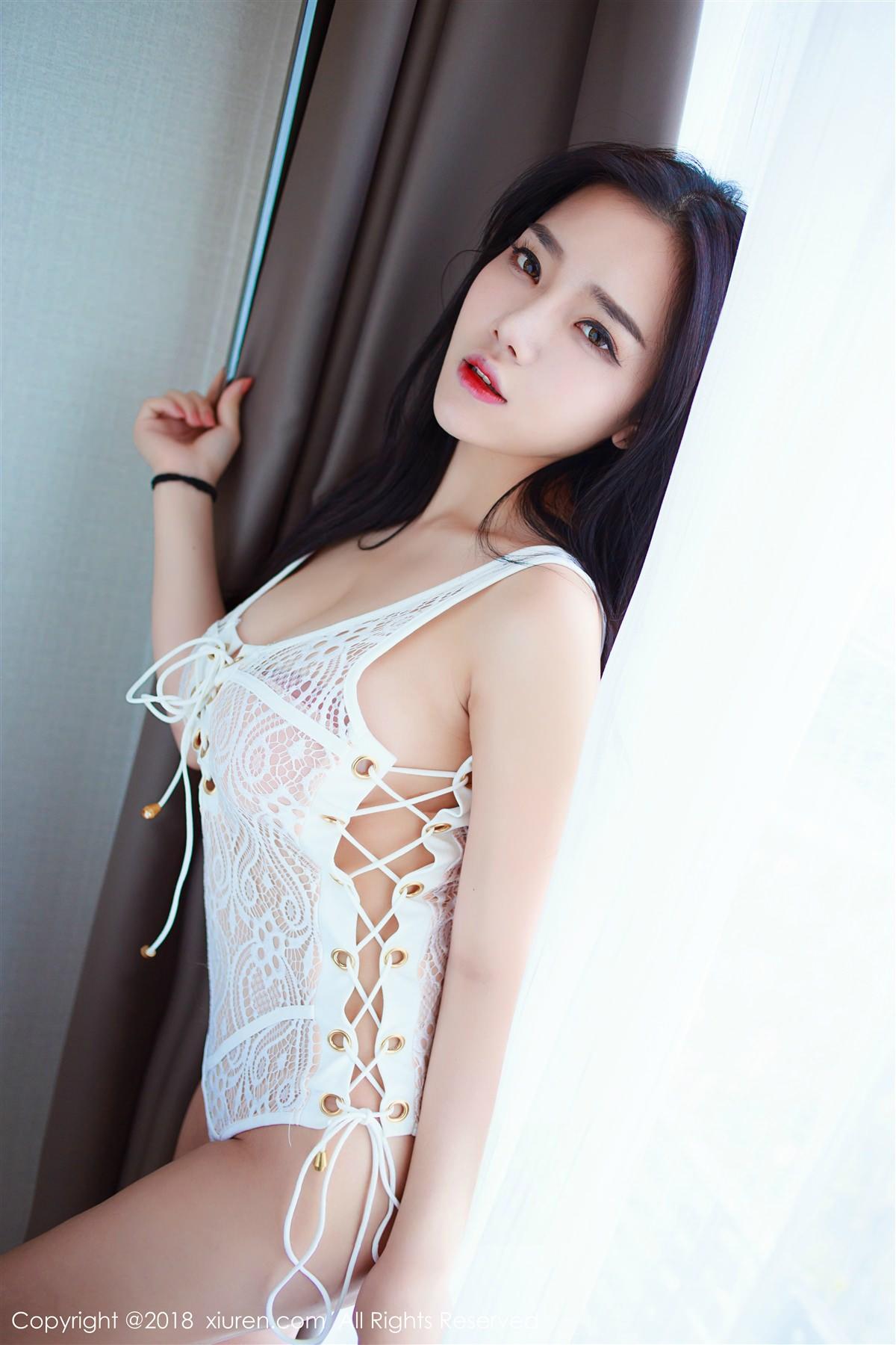 XiuRen No.963 7P, Xia Xue Ai, Xiuren