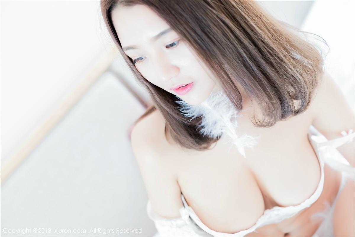 XiuRen No.969 10P, Xiao Xiao Xiao Qi, Xiuren