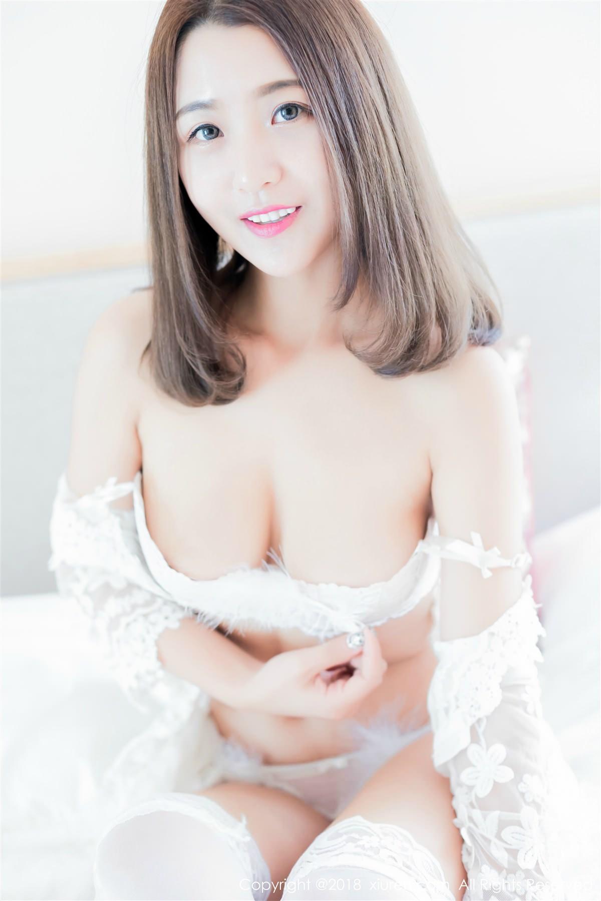 XiuRen No.969 13P, Xiao Xiao Xiao Qi, Xiuren