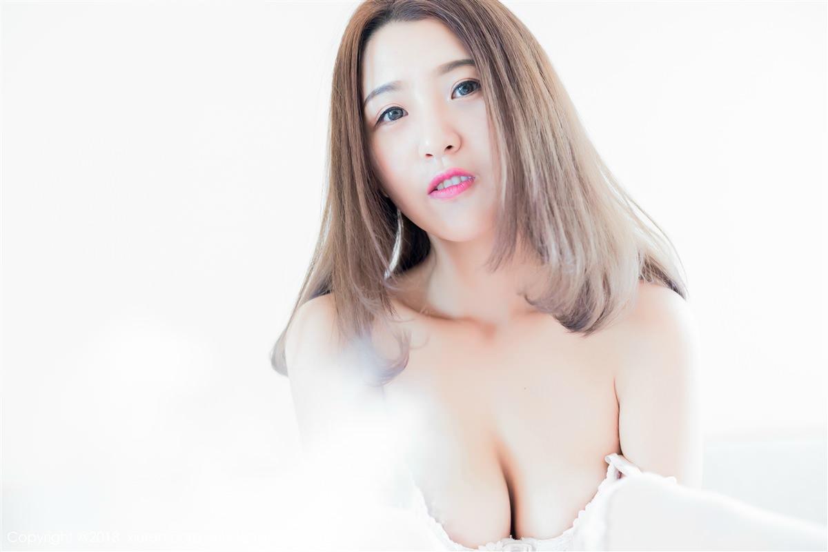 XiuRen No.969 39P, Xiao Xiao Xiao Qi, Xiuren