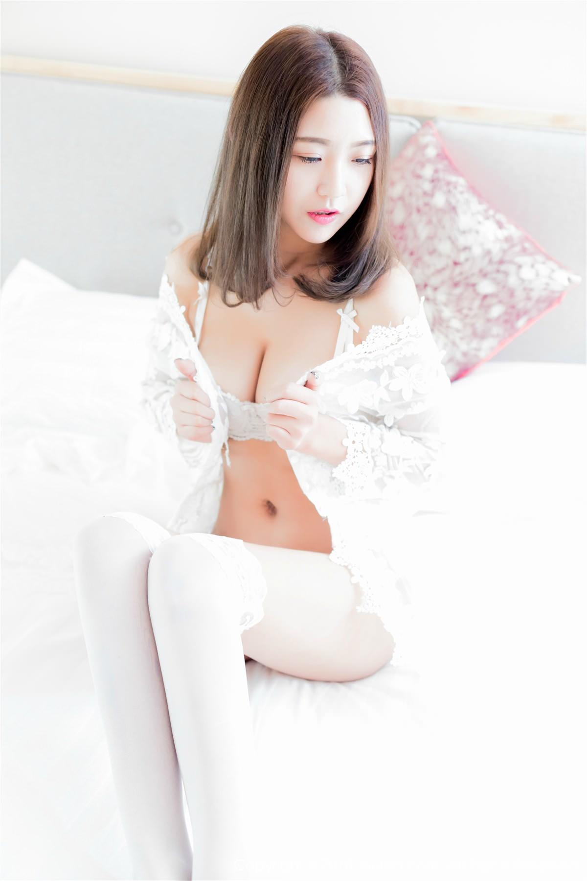 XiuRen No.969 8P, Xiao Xiao Xiao Qi, Xiuren