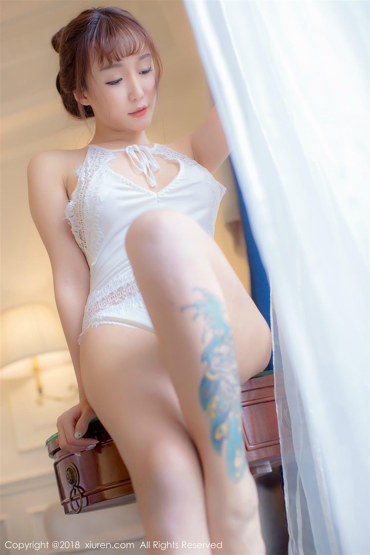 XiuRen No.970 20P, Xian Mi Er, Xiuren