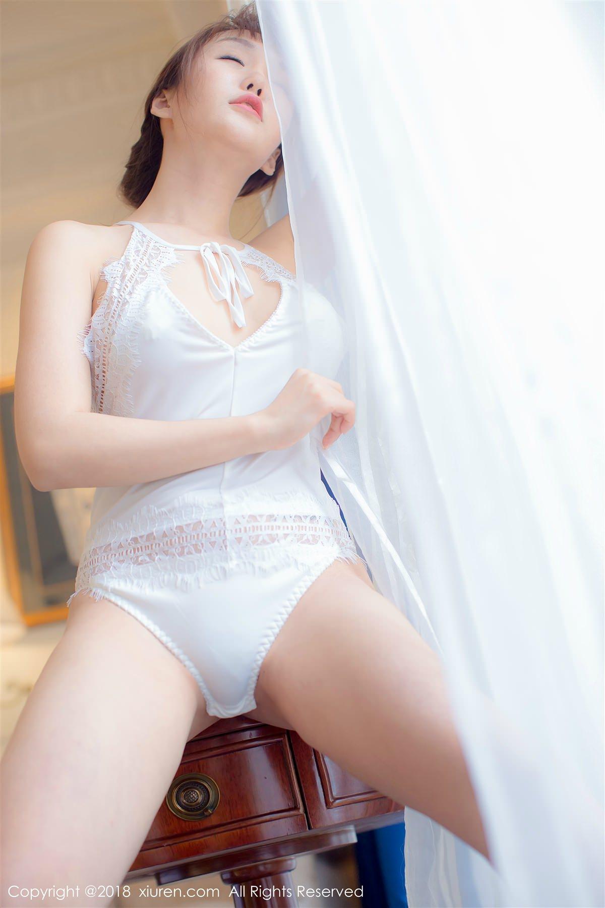 XiuRen No.970 34P, Xian Mi Er, Xiuren