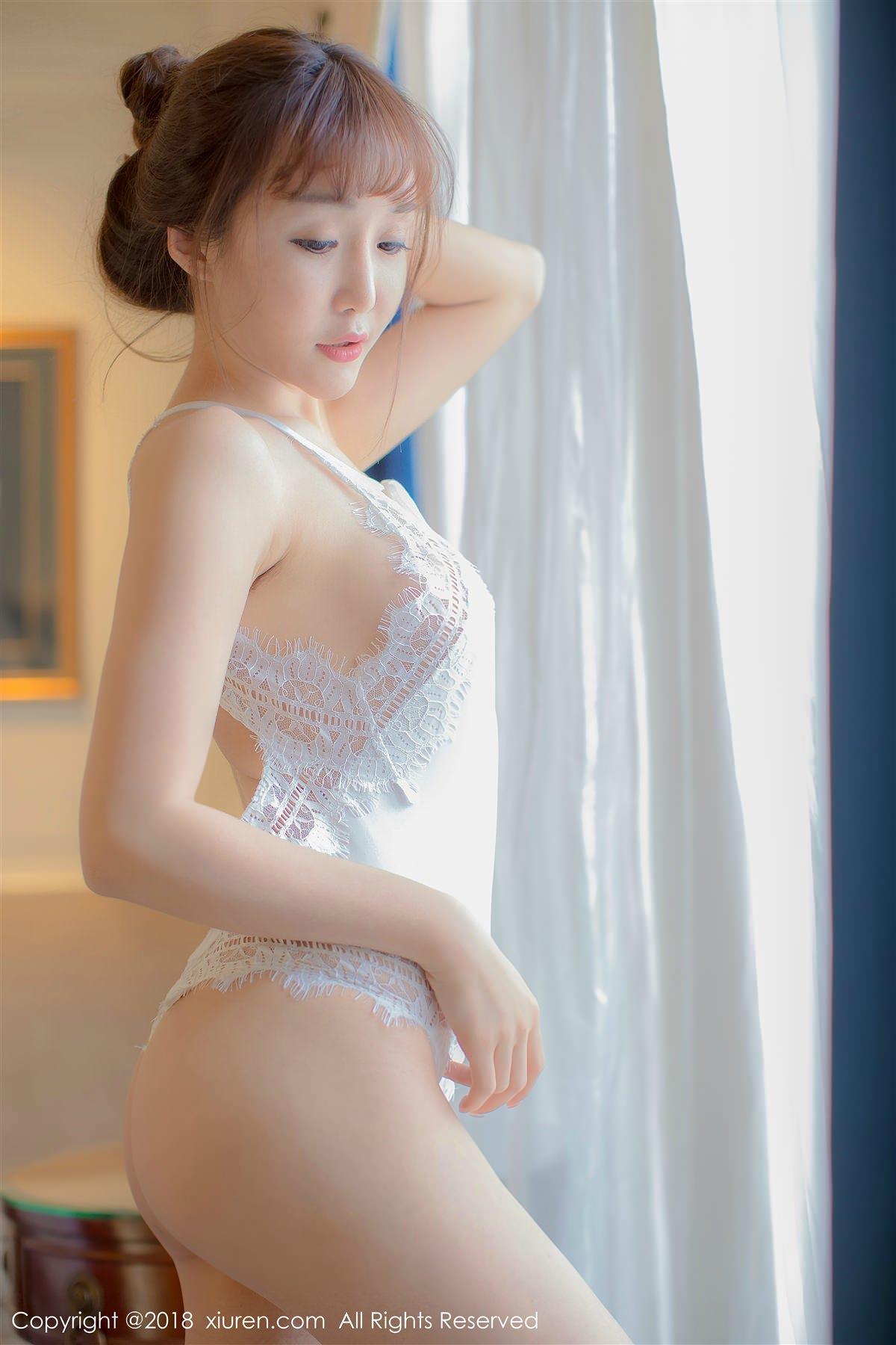 XiuRen No.970 9P, Xian Mi Er, Xiuren