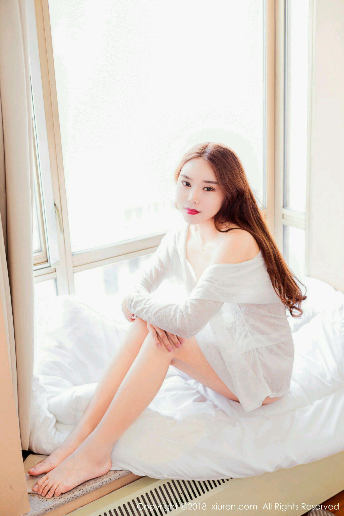 XiuRen No.972 10P, Miki Tu, Xiuren