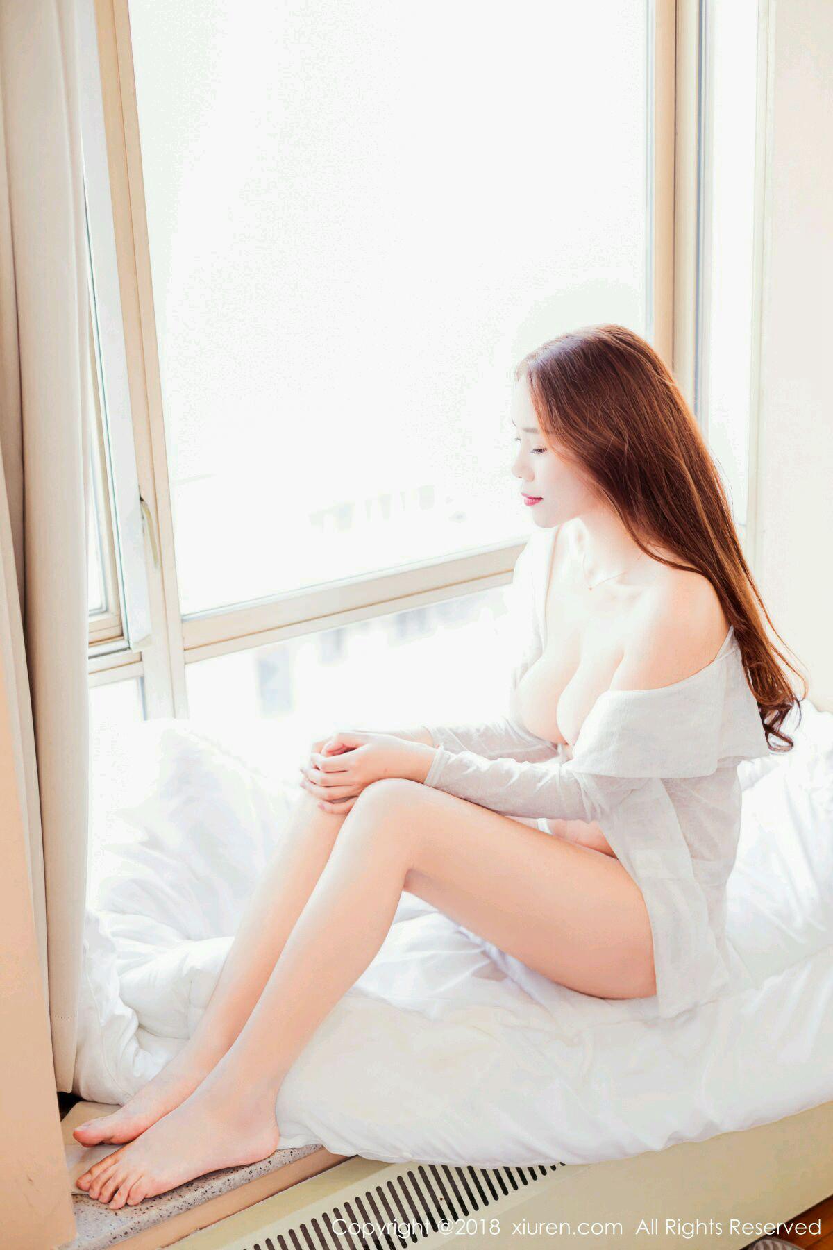 XiuRen No.972 11P, Miki Tu, Xiuren