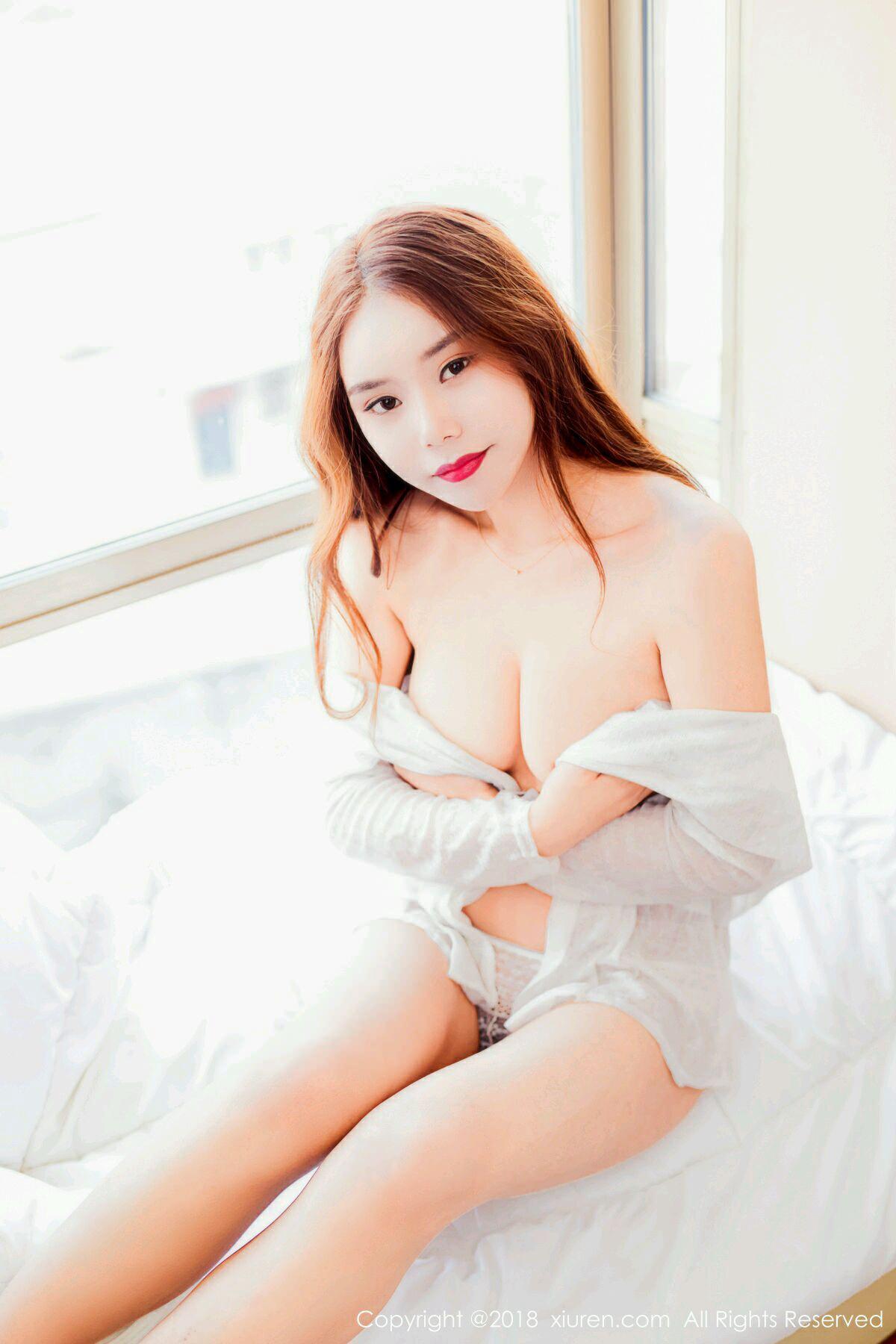 XiuRen No.972 14P, Miki Tu, Xiuren