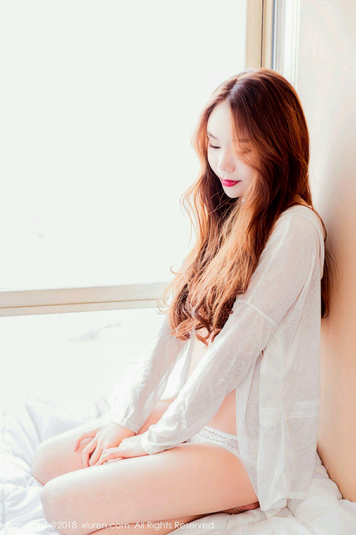 XiuRen No.972 1P, Miki Tu, Xiuren