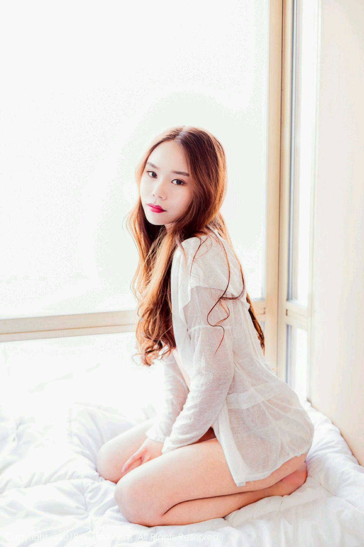 XiuRen No.972 4P, Miki Tu, Xiuren