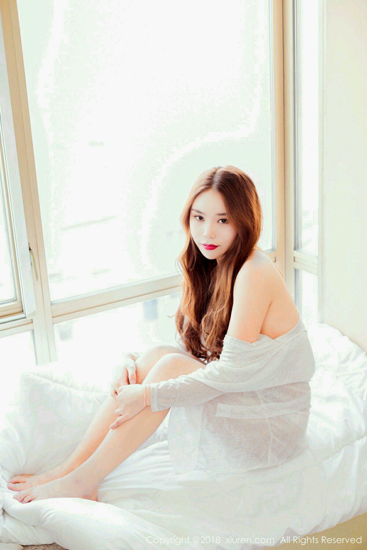 XiuRen No.972 6P, Miki Tu, Xiuren