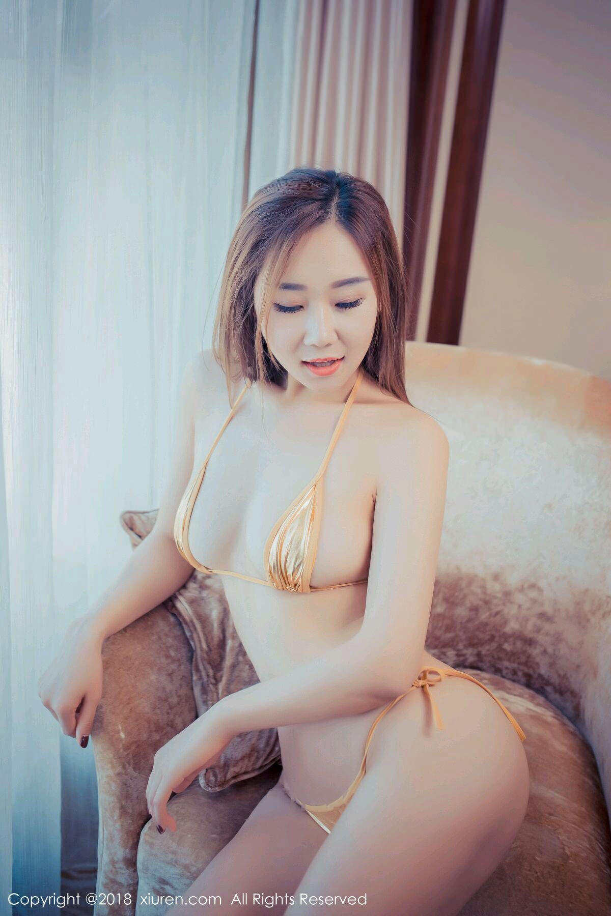 XiuRen No.974 16P, Mian Hua Tang, Xiuren