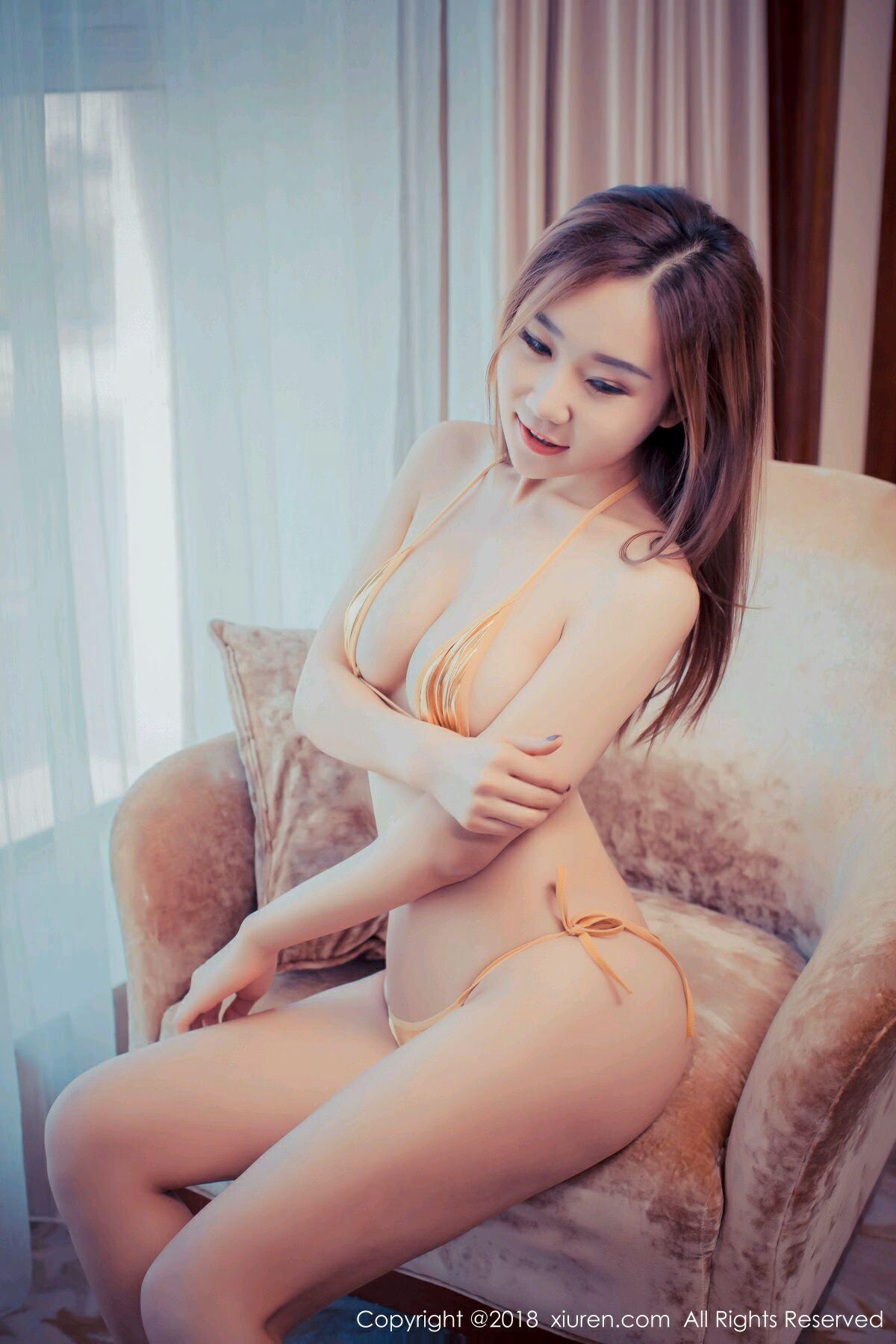 XiuRen No.974 39P, Mian Hua Tang, Xiuren