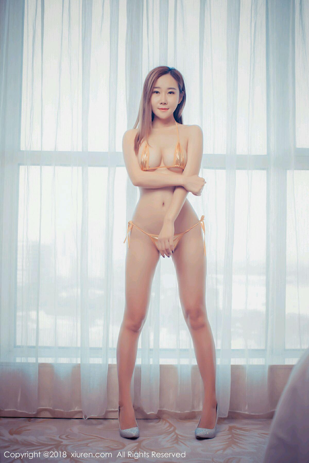 XiuRen No.974 42P, Mian Hua Tang, Xiuren