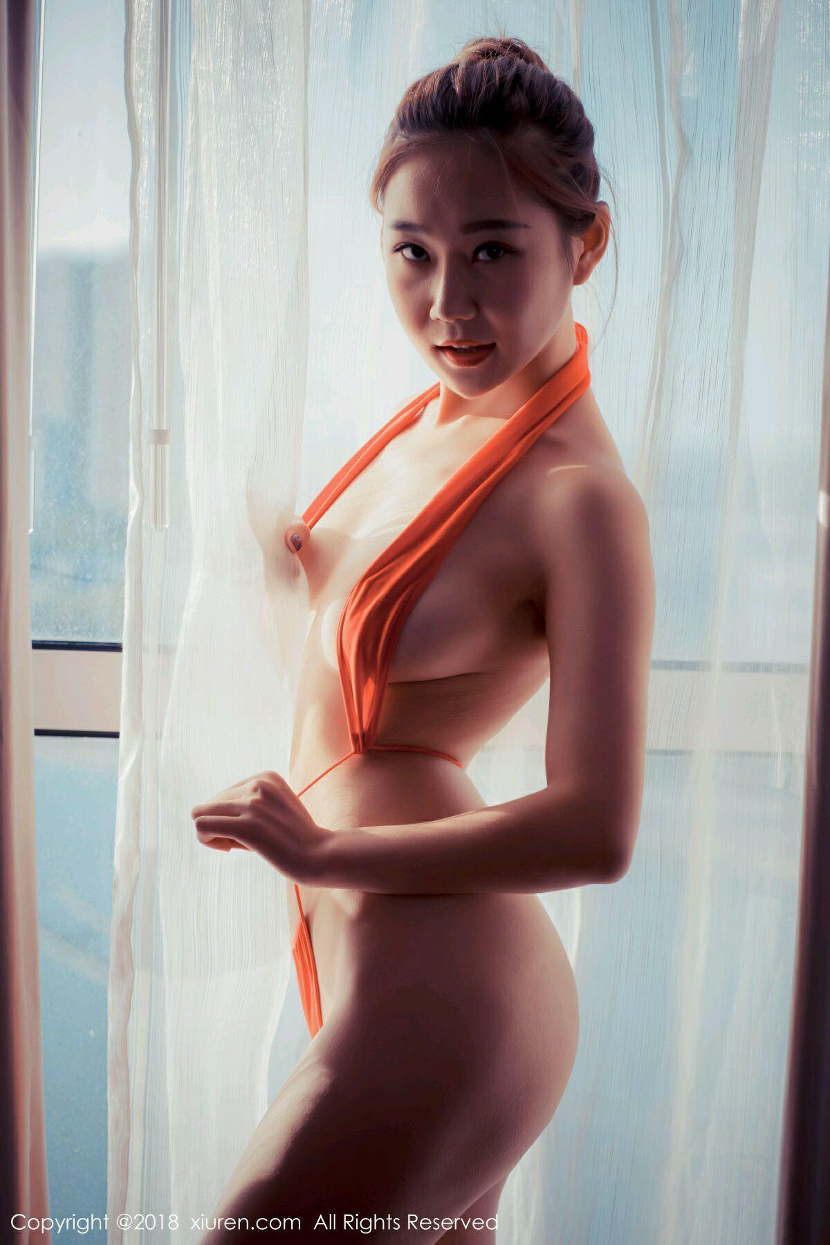 XiuRen No.974 54P, Mian Hua Tang, Xiuren