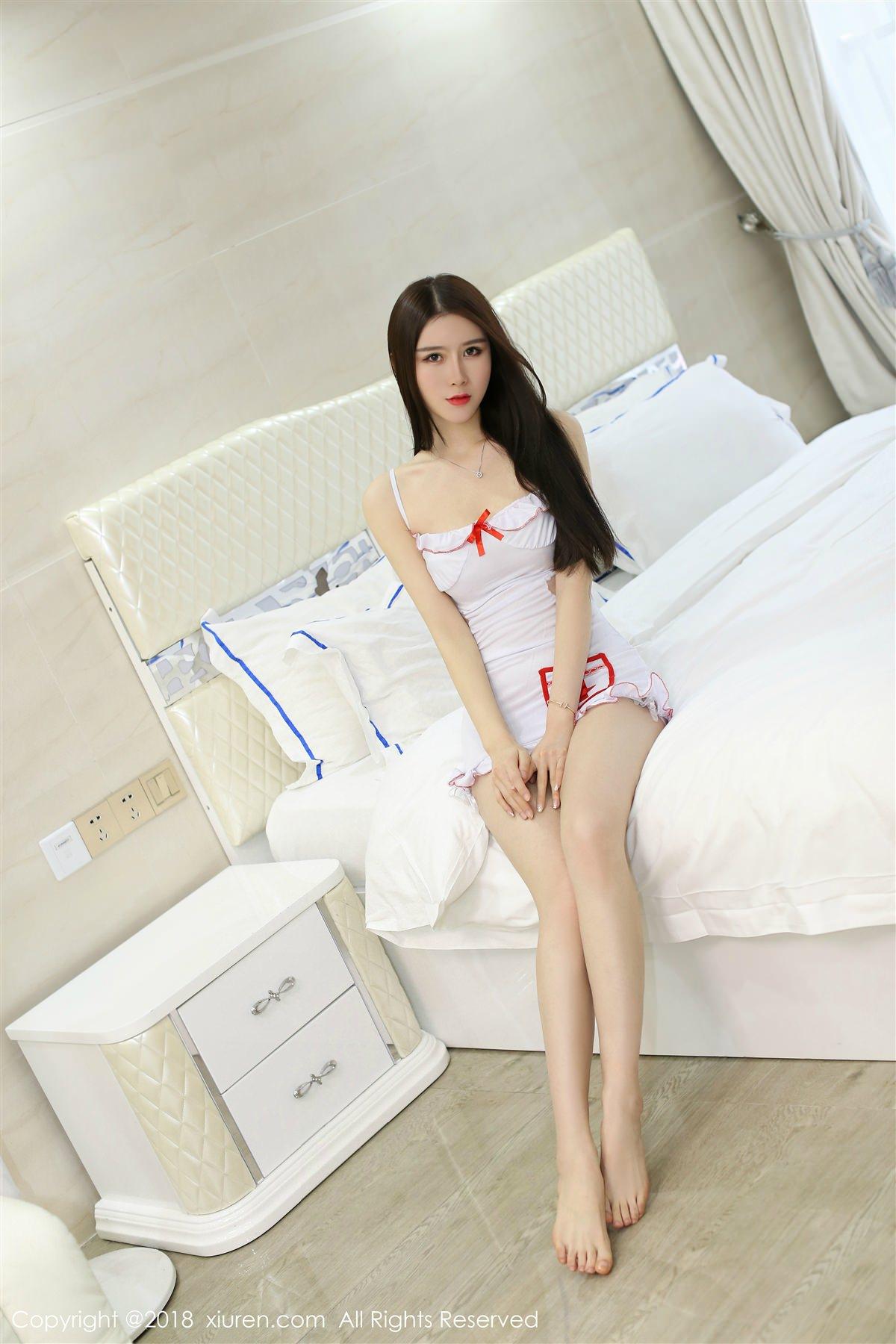 XiuRen No.976 11P, Dai Dai De Rui Bb, Xiuren