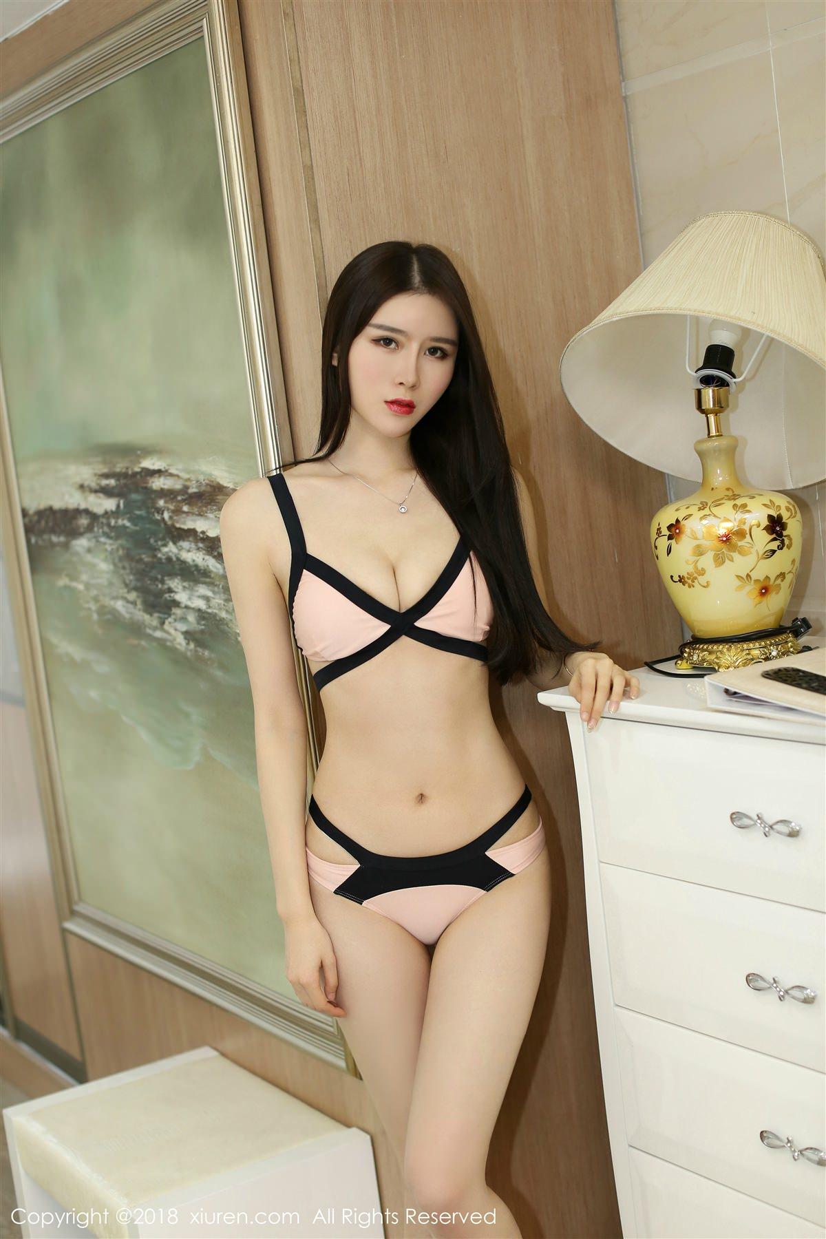 XiuRen No.976 15P, Dai Dai De Rui Bb, Xiuren
