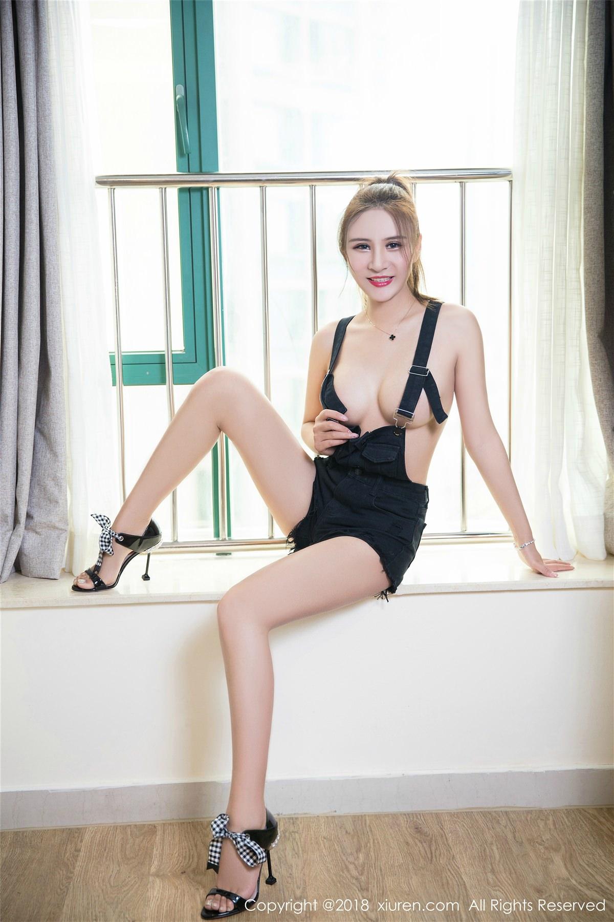 XiuRen No.980 20P, Solo Yi Fei, Xiuren