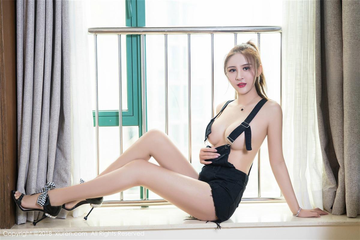 XiuRen No.980 21P, Solo Yi Fei, Xiuren