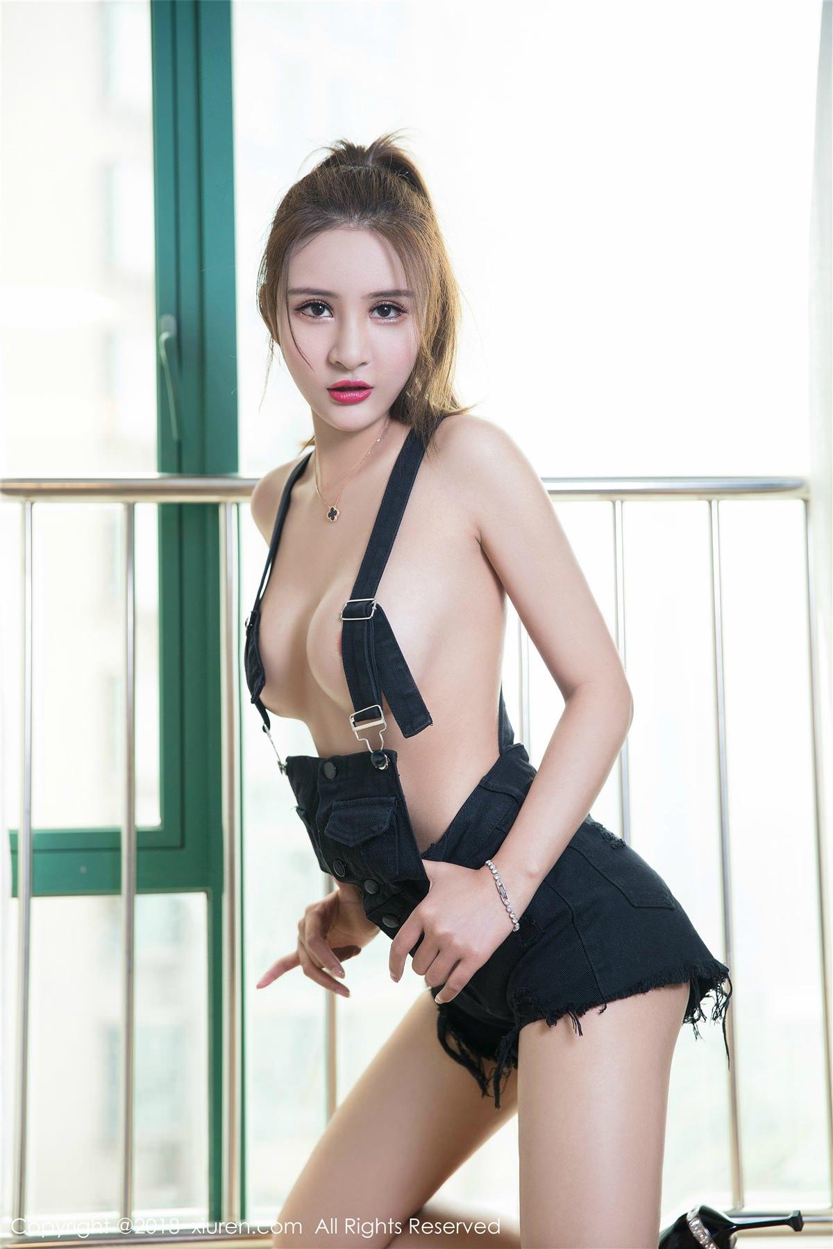 XiuRen No.980 23P, Solo Yi Fei, Xiuren
