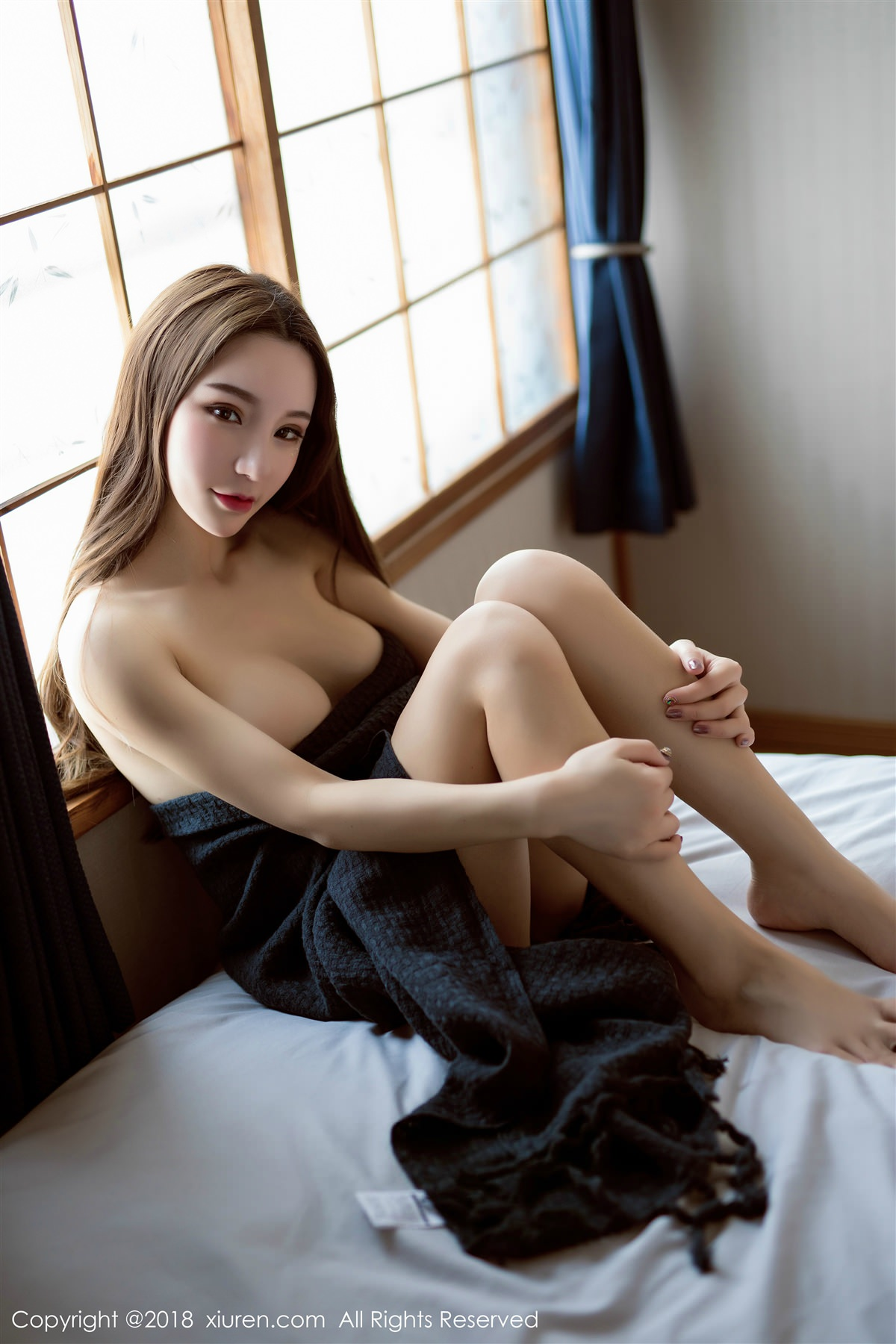 XiuRen No.982 27P, Xiuren, Zhou Yu Xi