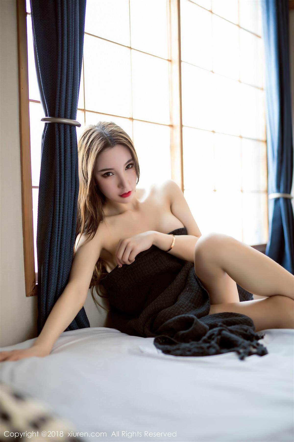 XiuRen No.982 31P, Xiuren, Zhou Yu Xi