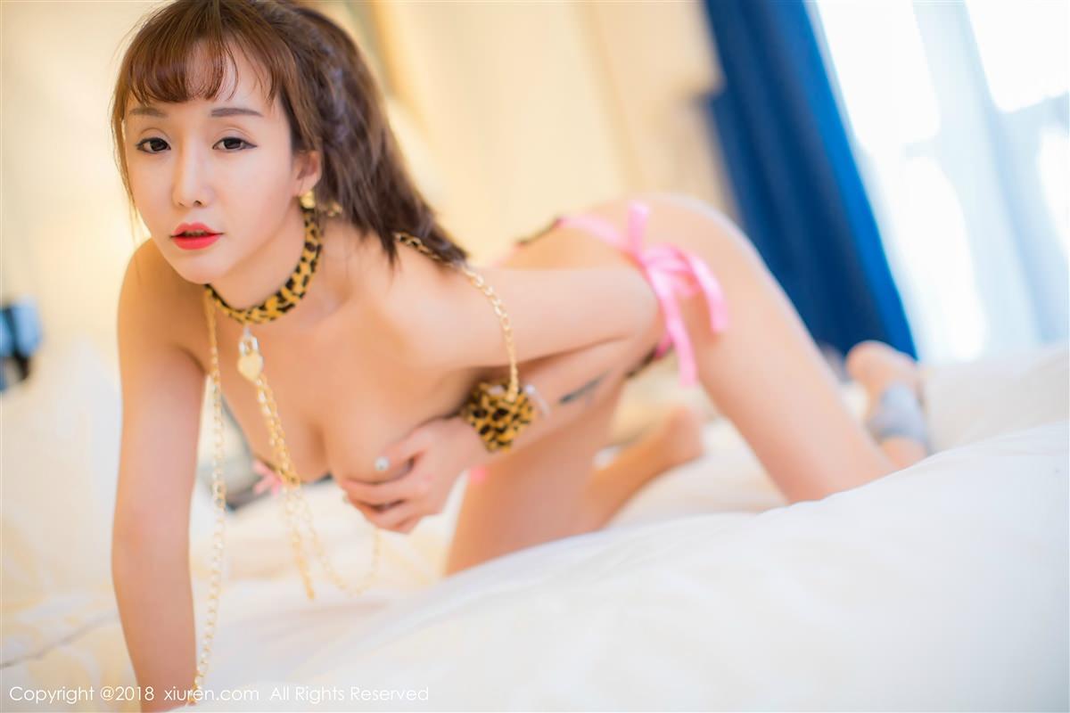 XiuRen No.984 49P, Xian Mi Er, Xiuren