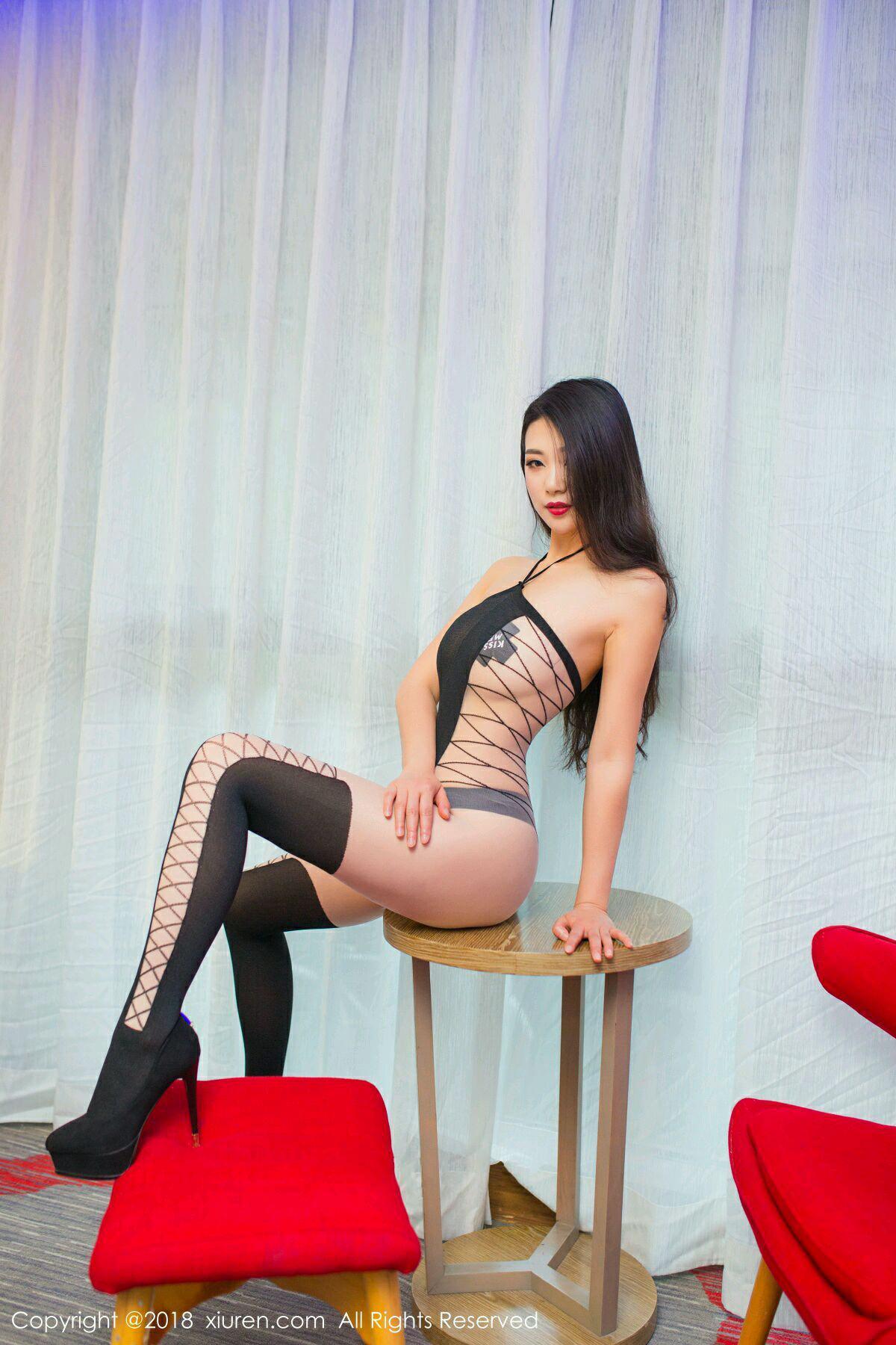 XiuRen No.988 12P, Song Ki Ki, Xiuren