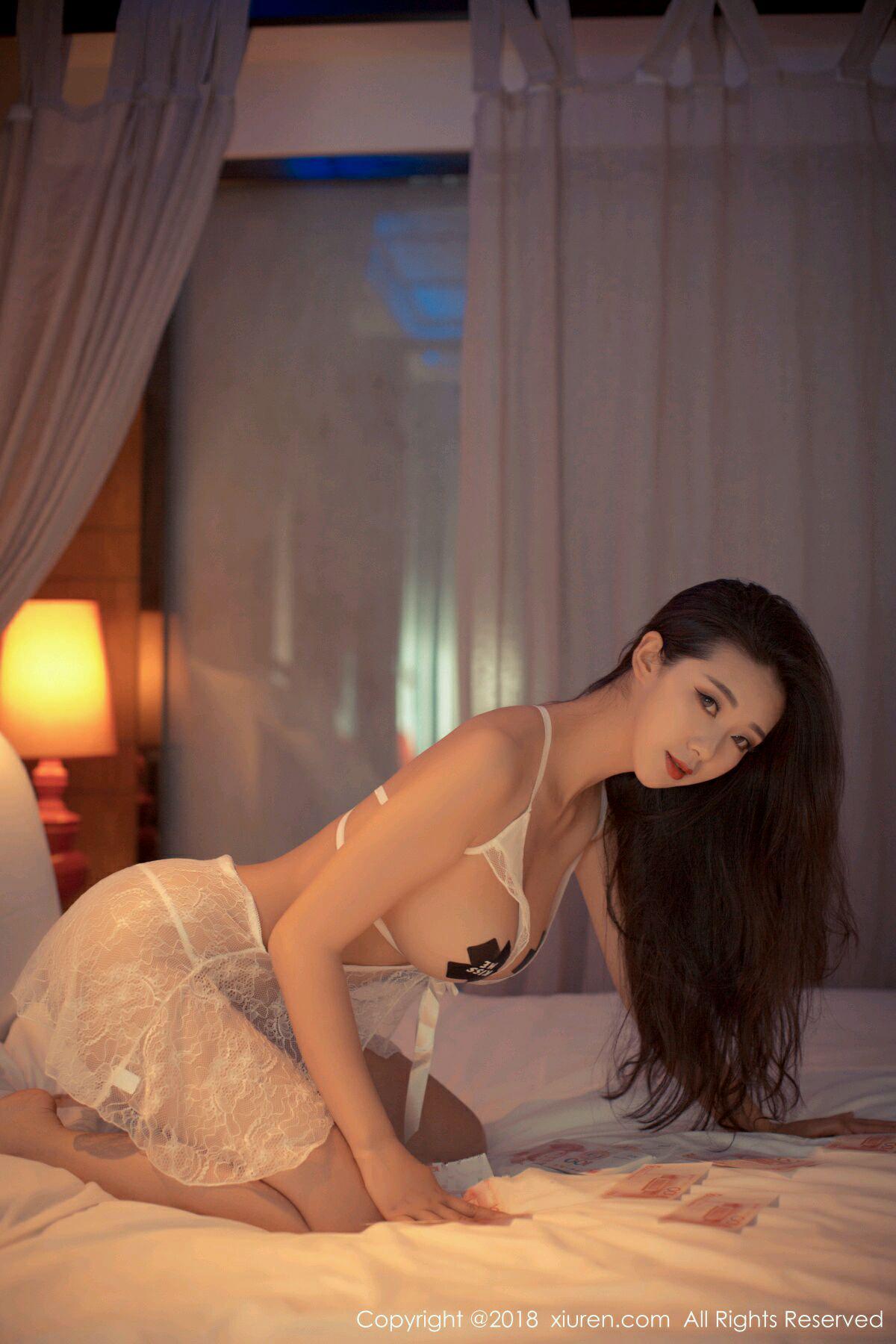XiuRen No.988 17P, Song Ki Ki, Xiuren