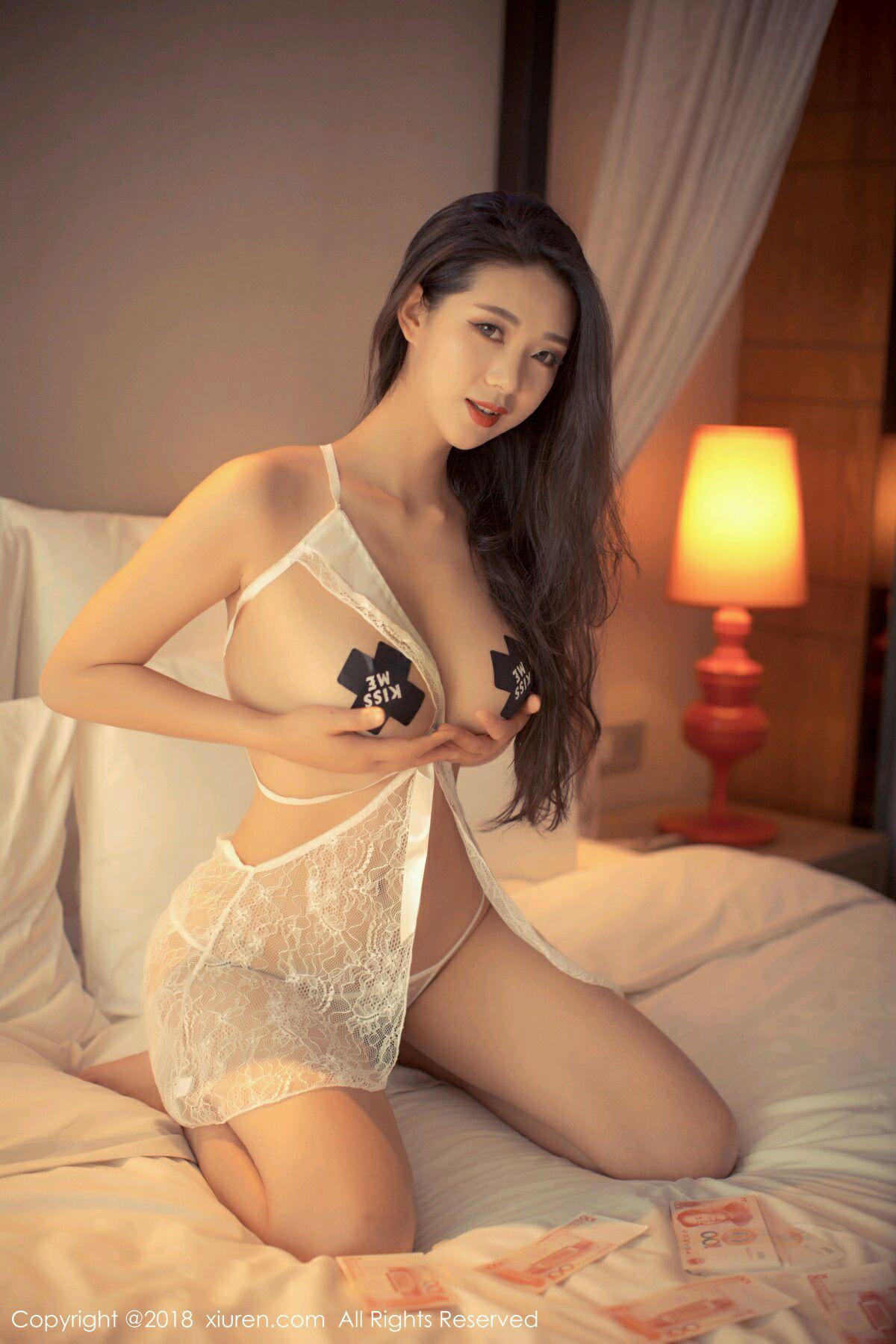 XiuRen No.988 19P, Song Ki Ki, Xiuren