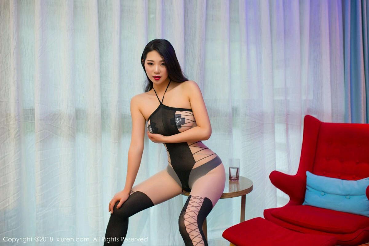 XiuRen No.988 5P, Song Ki Ki, Xiuren