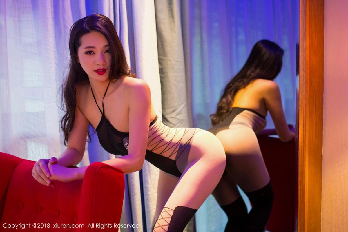 XiuRen No.988 6P, Song Ki Ki, Xiuren