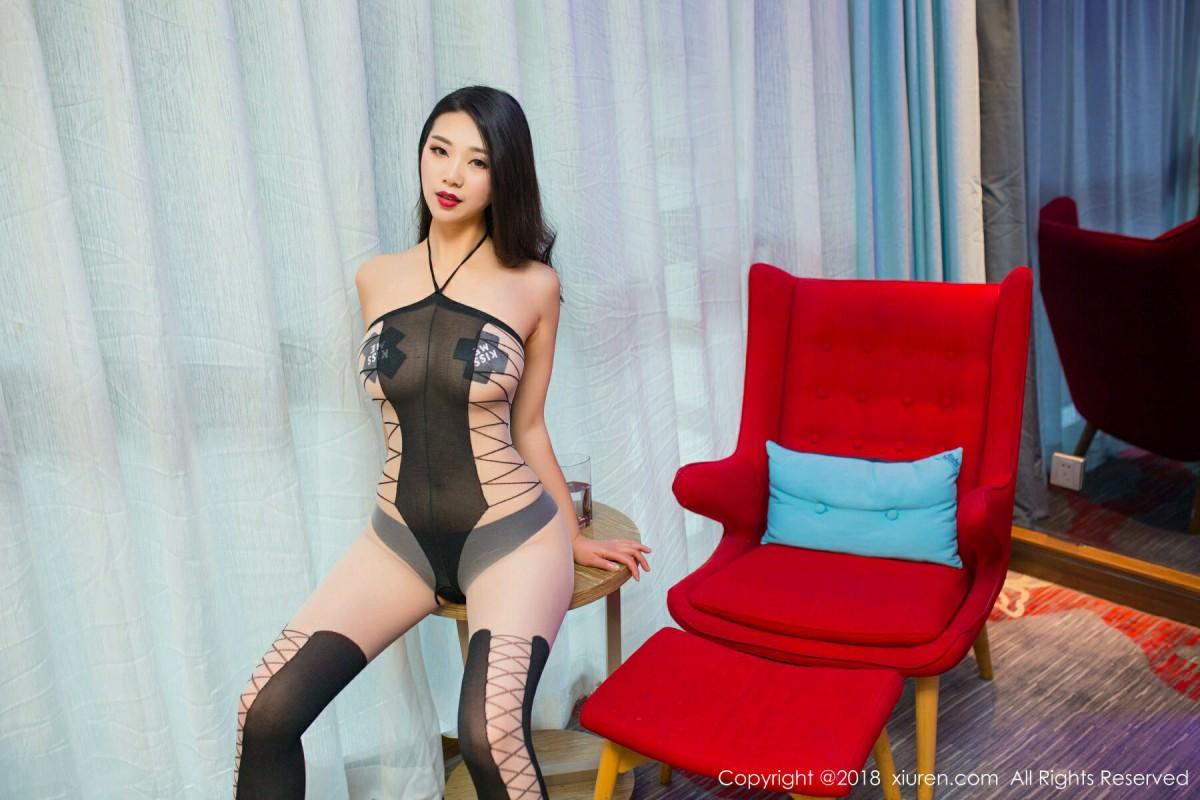 XiuRen No.988 9P, Song Ki Ki, Xiuren