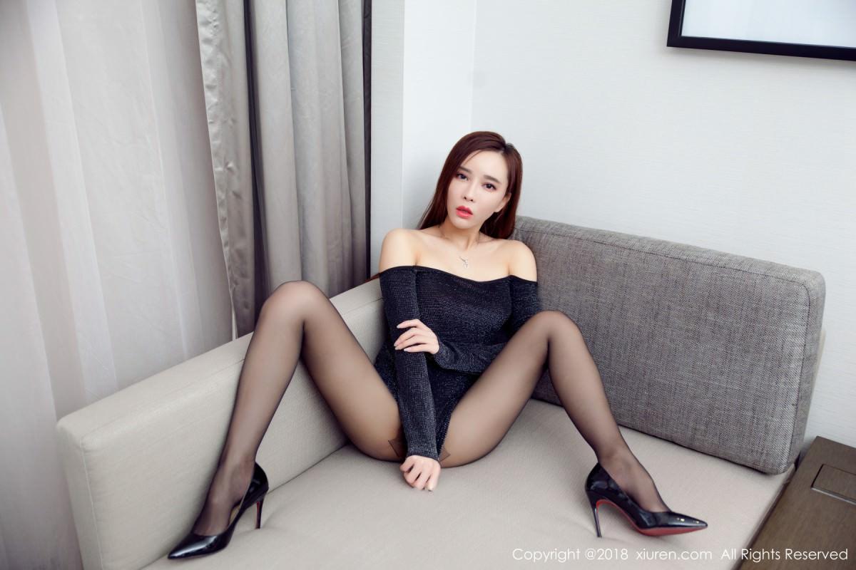 XiuRen No.991 25P, Ai Xiao Qing, Xiuren