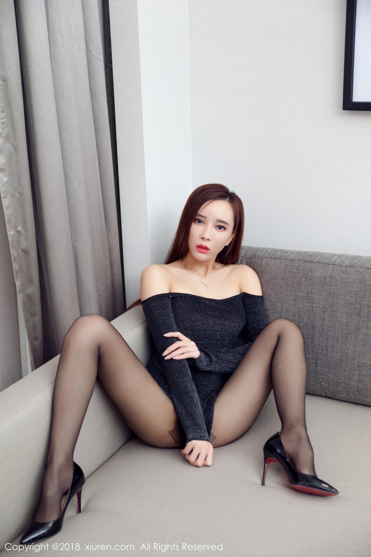 XiuRen No.991 26P, Ai Xiao Qing, Xiuren