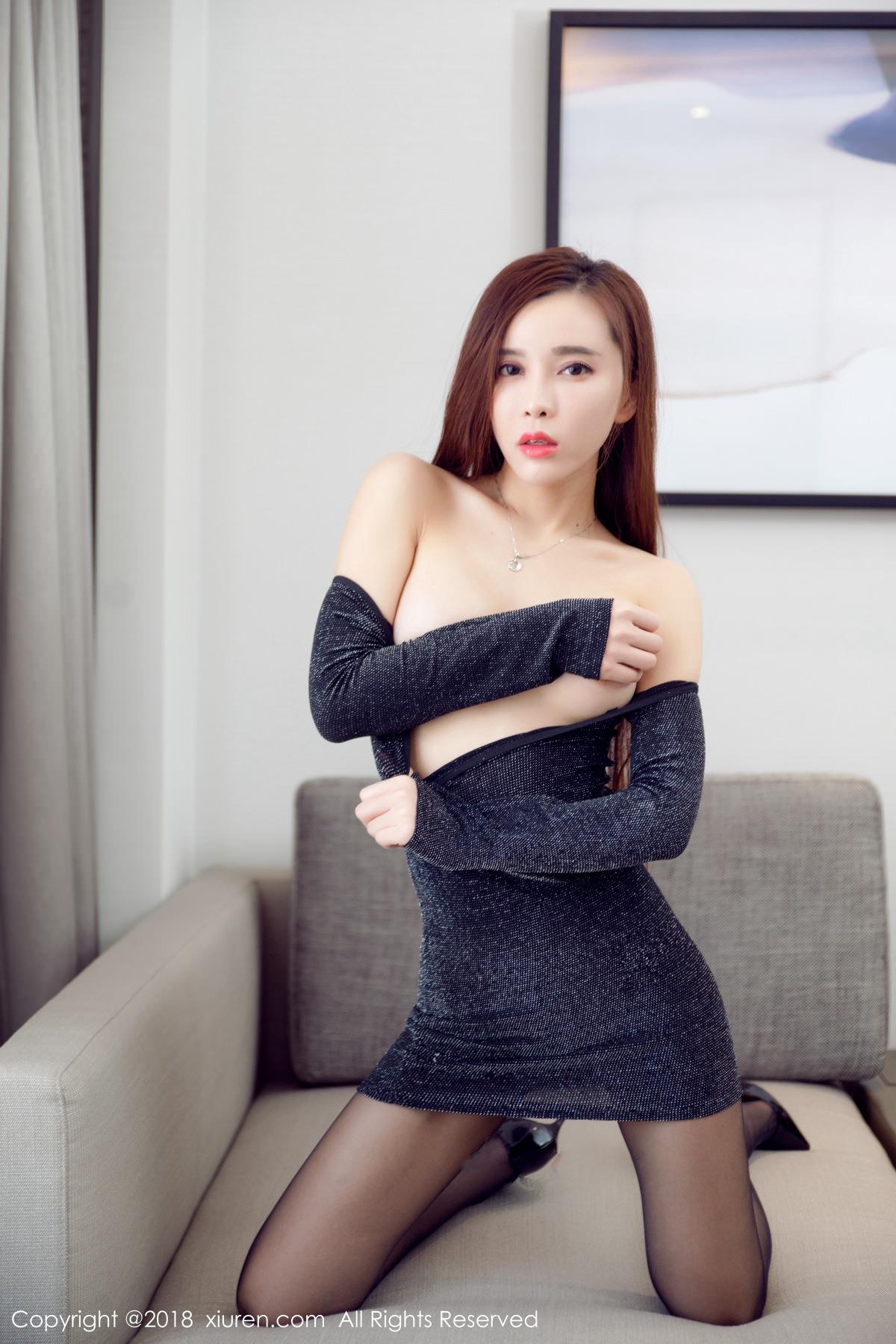 XiuRen No.991 29P, Ai Xiao Qing, Xiuren