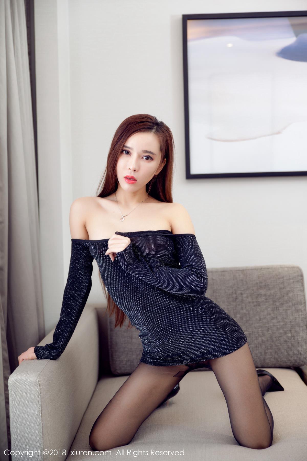 XiuRen No.991 30P, Ai Xiao Qing, Xiuren