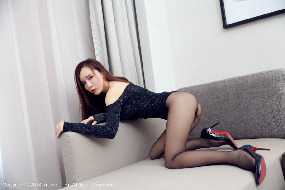 XiuRen No.991 31P, Ai Xiao Qing, Xiuren