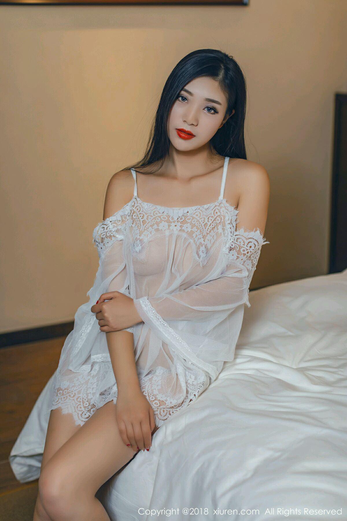 XiuRen No.992 17P, Song Ki Ki, Xiuren