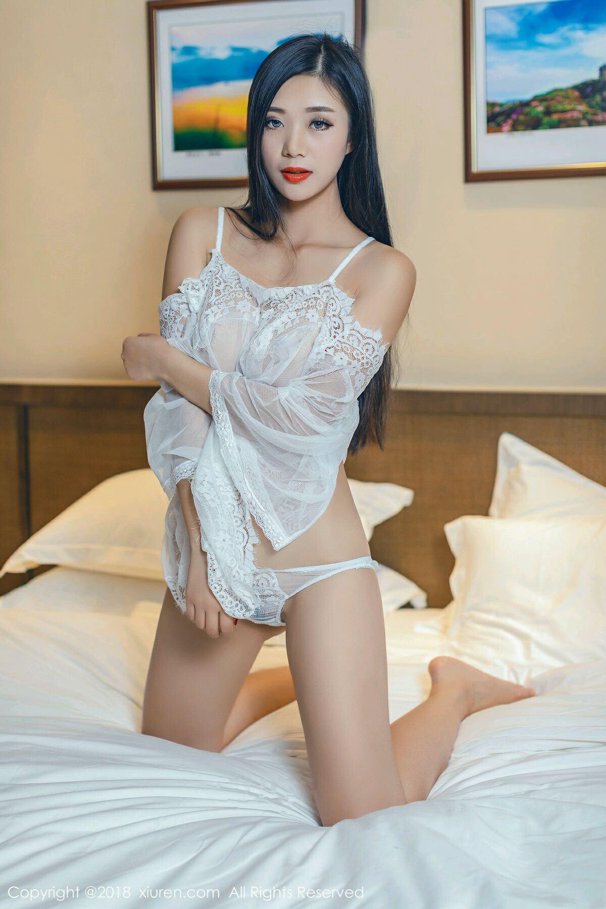 XiuRen No.992 9P, Song Ki Ki, Xiuren
