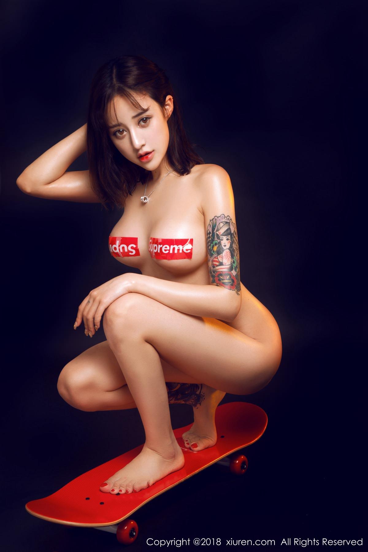 XiuRen No.994 30P, Dan Ni Jiang Ye Shi Dan Lao Shi, Xiuren