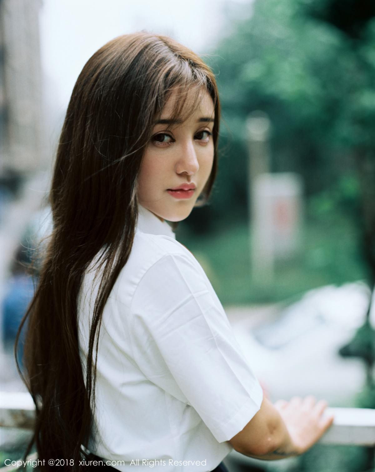 XiuRen No.994 6P, Dan Ni Jiang Ye Shi Dan Lao Shi, Xiuren