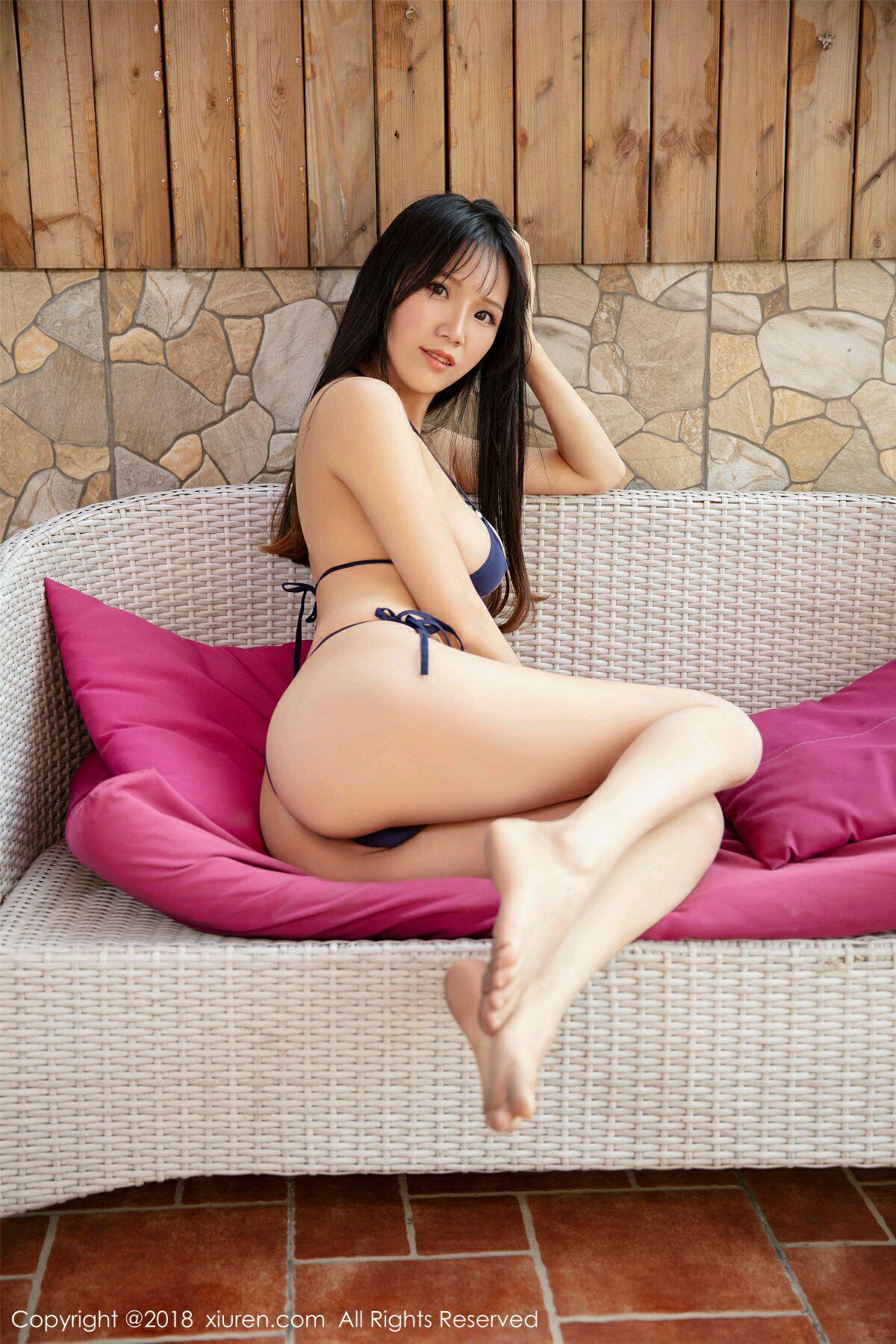 XiuRen No.998 28P, Li Ke Er, Xiuren