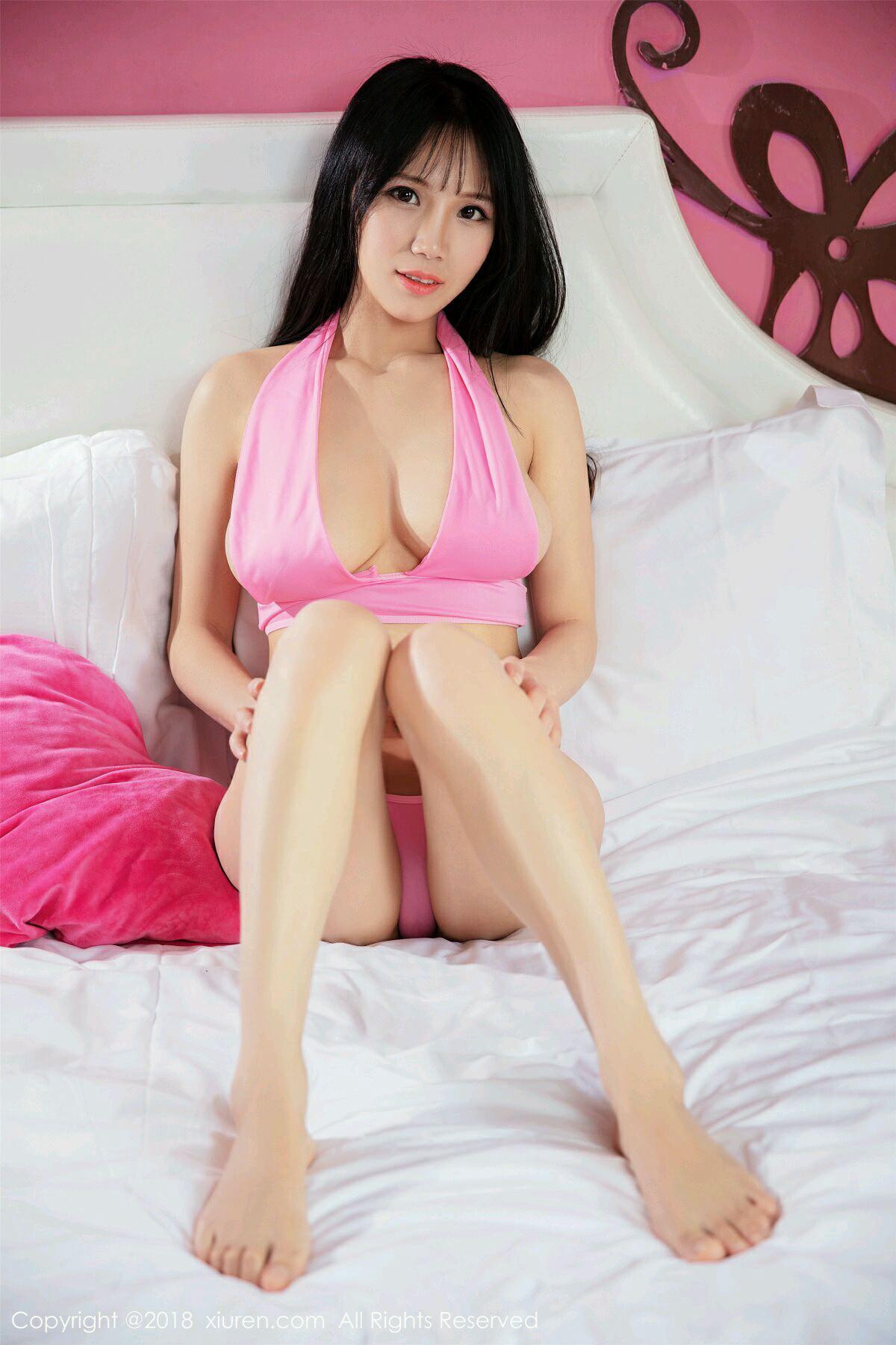 XiuRen No.998 43P, Li Ke Er, Xiuren