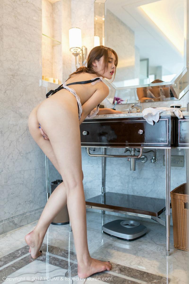 YOUMI VOL.069 30P, YOUMI, Zhen Ni Hua